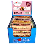 Product image of Giant Bars mix yogurt topped by Ma Baker