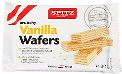 Product image of Spitz vanilla wafer by Spitz