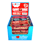 Product image of Giant bars Mix Berry by Ma Baker