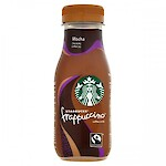 Product image of Frappuccino Coffee Drink Mocha by Starbucks
