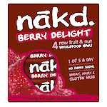 Product image of Berry Delight by NAKD