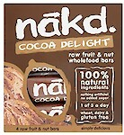 Product image of Cocoa Delight by NAKD