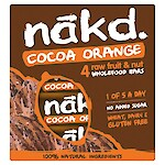 Product image of Cocoa Orange by NAKD