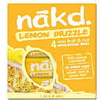 Product image of Lemon Drizzle by NAKD