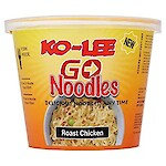 Product image of Roast Chicken Noodles Cup by KO-LEE