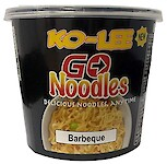 Product image of Barbecue noodles cup by KO-LEE