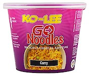 Product image of Curry Noodles Cup by KO-LEE