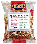 Product image of Mix nuts 1kg by Ginco